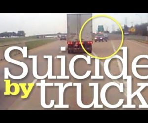 Trucker-story-Suicide-by-Truck