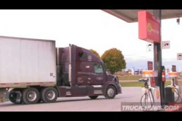 Transportation-Matters-Truck-Stop-Question-Bowmanville-Ontario