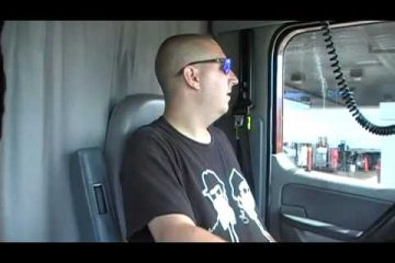 Truck-Driver-Ride-Along-Episode-2