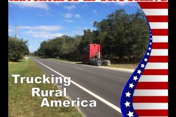 Trucking-in-Rural-America