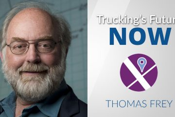 Futurist-Thomas-Frey-talks-about-the-future-of-the-trucking-industry