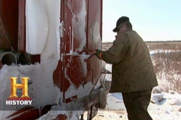 Ice-Road-Truckers-Frostbite-History