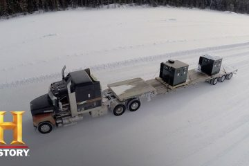 Ice-Road-Truckers-Joining-Forces-Season-10-History