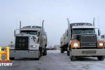 Ice-Road-Truckers-Road-Rivals-Season-10-History