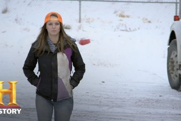 Ice-Road-Truckers-The-New-Recruit-Season-10-History