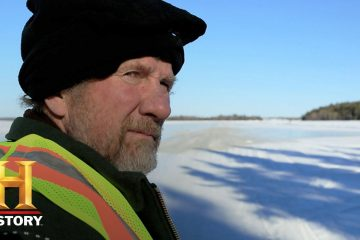 Ice-Road-Truckers-The-Preacher-Man-Season-10-History