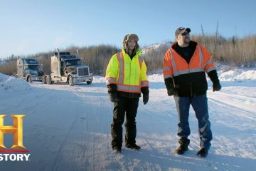 Ice-Road-Truckers-Training-Day-Season-10-History