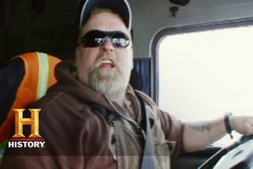 Ice-Road-Truckers-Trucker-Competition-History