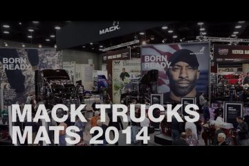 Mack-at-MATS-2014-Fuel-Efficiency-Uptime-and-Dealer-Support