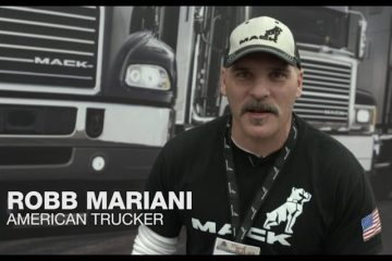 Mack-at-the-Mid-America-Trucking-Show-2015-with-Robb-Mariani-Day-1
