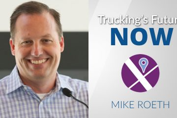 Mike-Roeth-talks-about-the-future-of-trucking