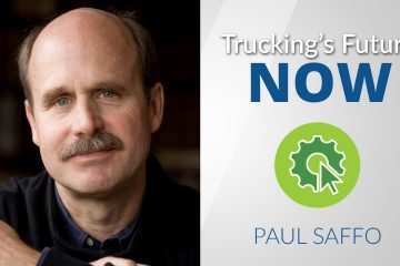 Paul-Saffo-talks-with-CCJ-about-the-future-of-the-trucking-industry