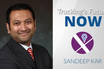 Sandeep-Kar-talks-about-the-future-of-the-trucking-industry