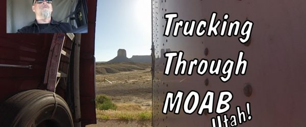 Trucking-Through-Moab-Utah