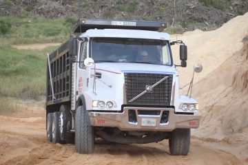Volvo-Trucks-Testing-Floridas-extreme-terrain-Meet-Our-Customer-Jahna-Concrete