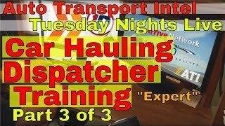 Auto-Transport-Dispatcher-Training-Expert-Car-Hauling-Dispatch-Advice