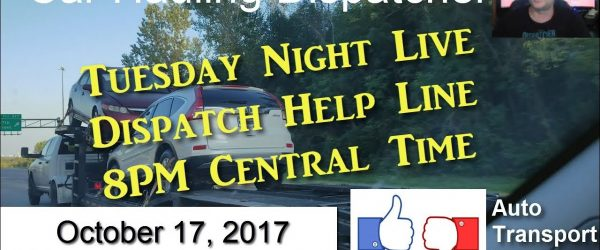 Car-Hauling-Dispatcher-Tuesday-Nights-Live-Central-Dispatch-ELD