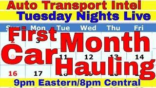 First-Month-In-Car-Hauling-Business-Real-World-Auto-Transport-Advice