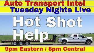 Hot-Shot-Trucking-Car-Hauling-Business-CDL-Training-Dispatcher-Help