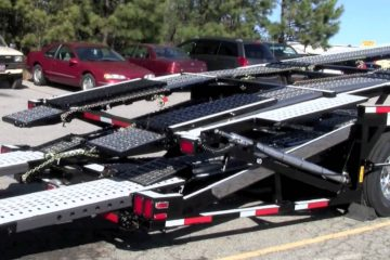 COTTRELL-TRAILERS