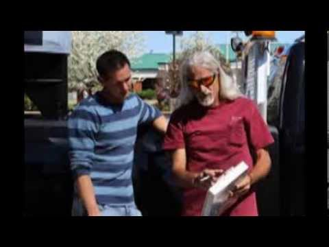 Roy Garber (From A&E's Shipping Wars) Tribute – Trucker Life TV