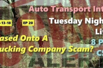 Leasing-Onto-A-Trucking-Company-Scam-A-Car-Hauling-Business-Start-Up
