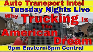 The-Transport-American-Dream-To-Start-Trucking-Business-Owner-Operator